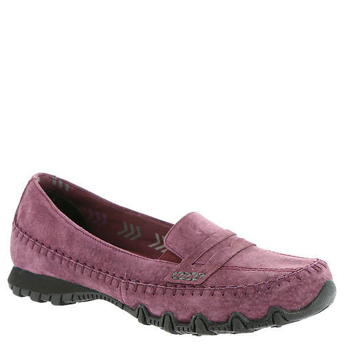 Skechers USA Bikers Penny Lane (Women's)