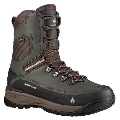 Vasque Snowburban II UltraDry Hiking Boot(Men's) -Ebony/Dried Tobacco