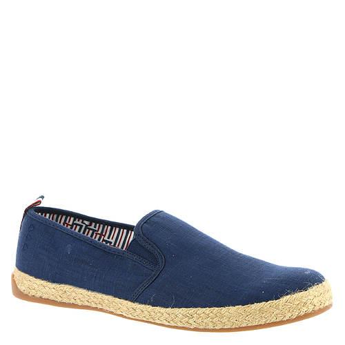 Ben Sherman New Prill Slip-On (Charcoal) Mens Slip on Shoes