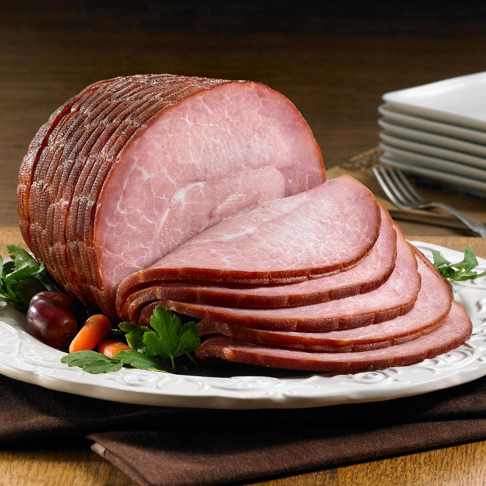 Image result for spiral sliced ham