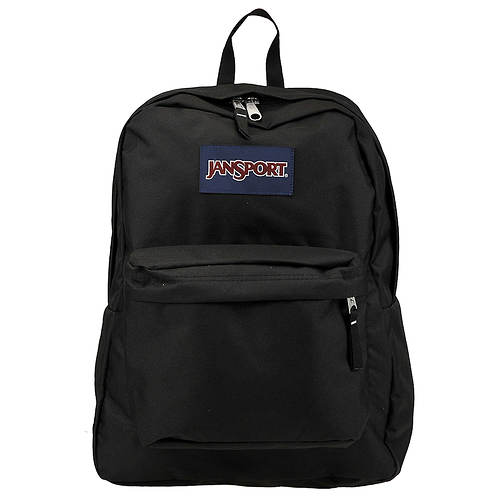 Jansport superbreak backpack review