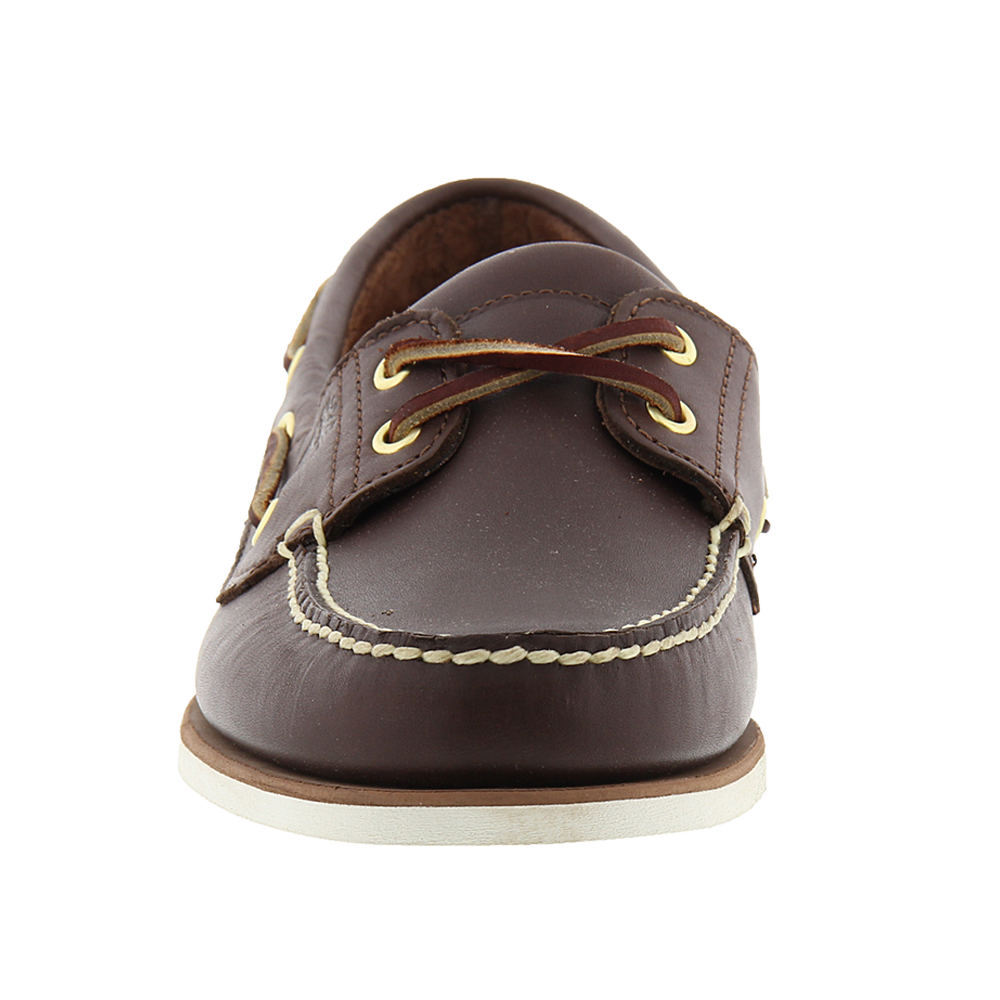 Timberland Earthkeepers Hommes De Patrimoine 2 Chaussures Bateau Oeil Noir a7k9p5gtuH