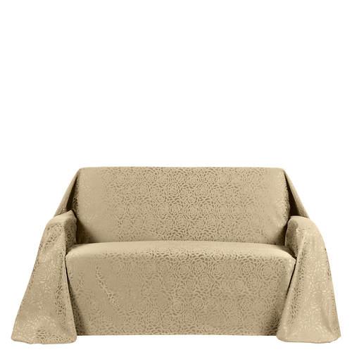 rosanna furniture throw slipcover extra long sofa