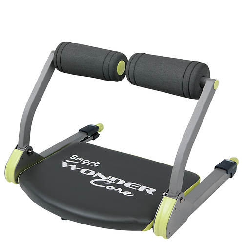 Wonder Core Smart 6 In 1 Workout System Stoneberry