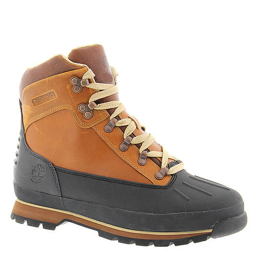 Timberland Euro Hiker Shell Toe Wp Men S Color Out Of