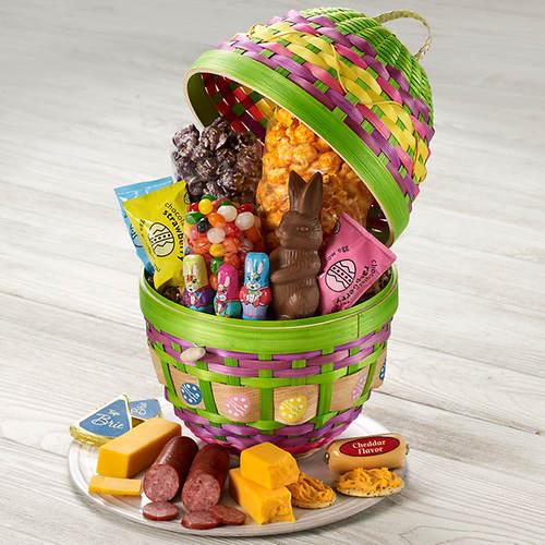 Buy Eggstraordinary Easter Basket