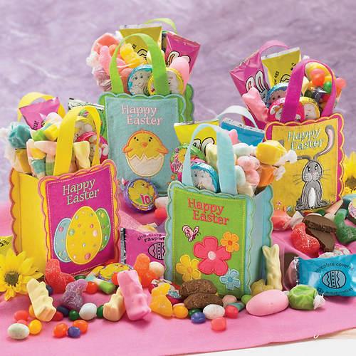 Buy Easter Goody Bags