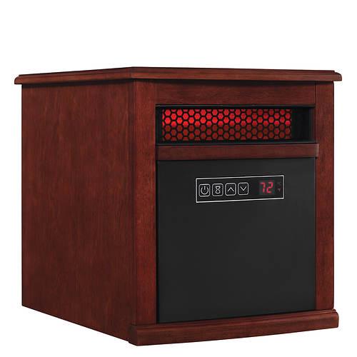 Duraflame Infrared Quartz Heater Stoneberry