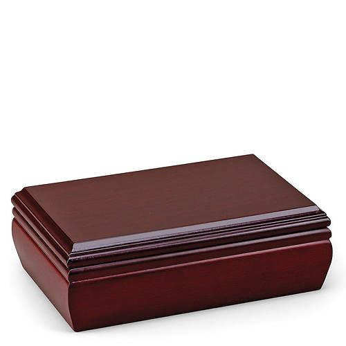 Wood Jewelry Box Stoneberry