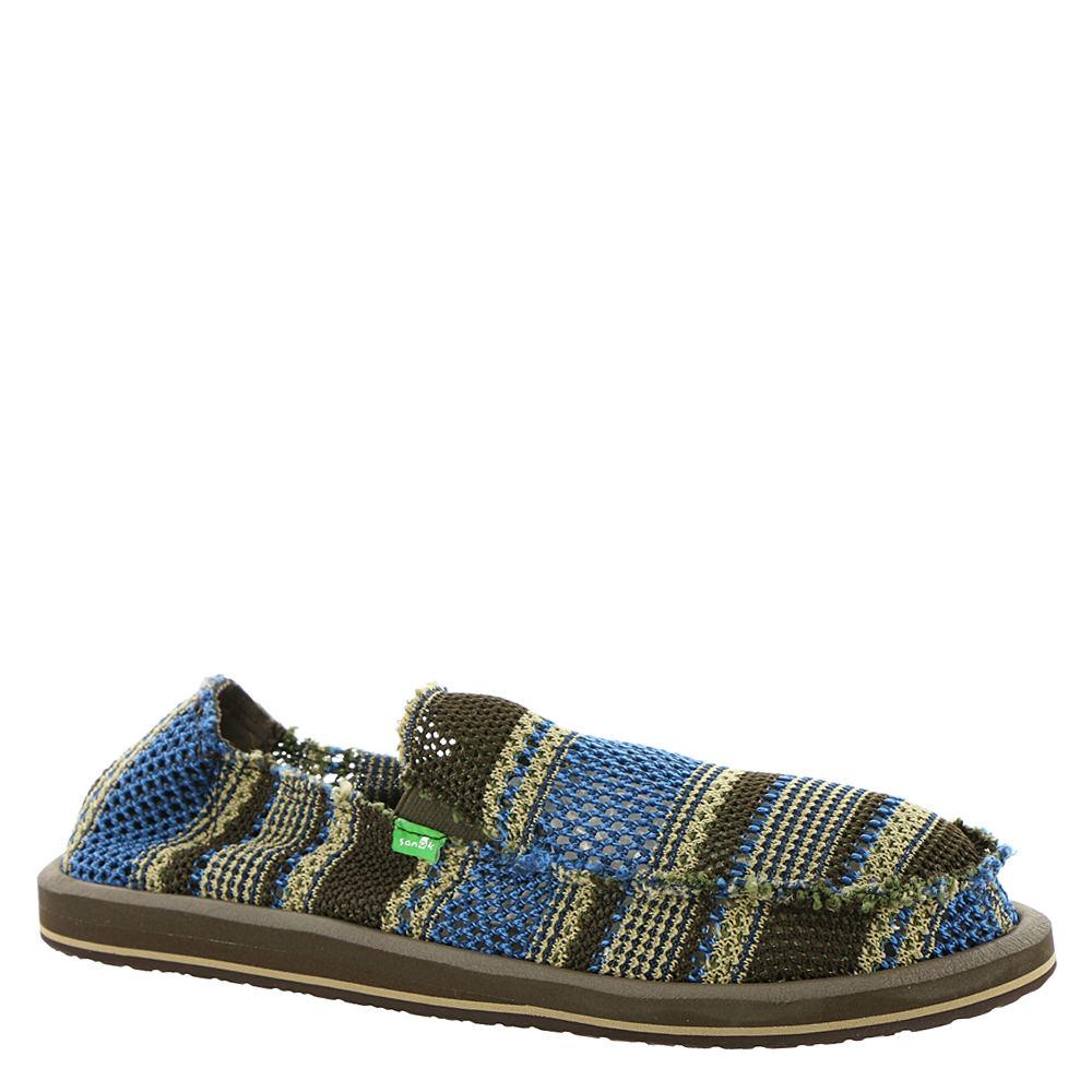 Sanuk para hombre yew-knit zapatos calzado m5bqjOldX
