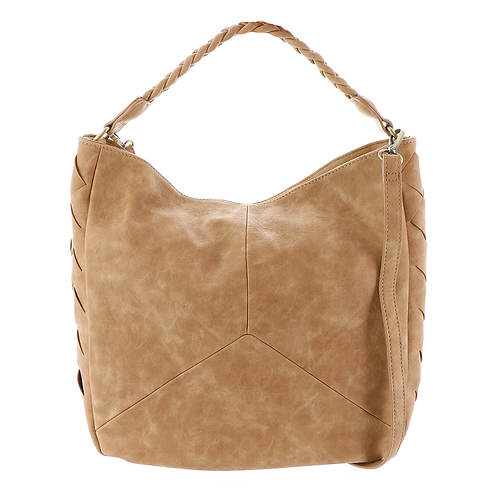 Urban Expressions Milo Hobo Bag Color Out Of Stock Masseys