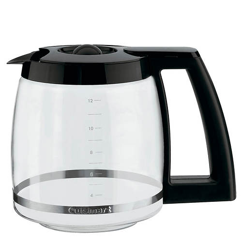 Cuisinart 12 Cup Replacement Glass Carafe Stoneberry