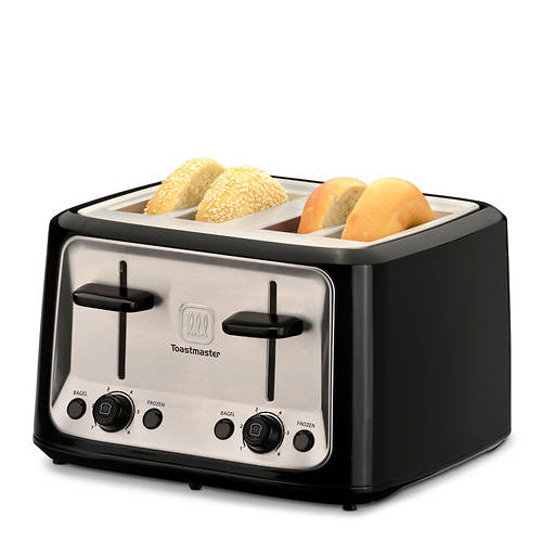 Toastmaster 4 Slice Cool Touch Toaster Figi S Gallery