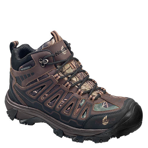 Waterproof Nautilus St Safety men's Camo Tqq8HxwF