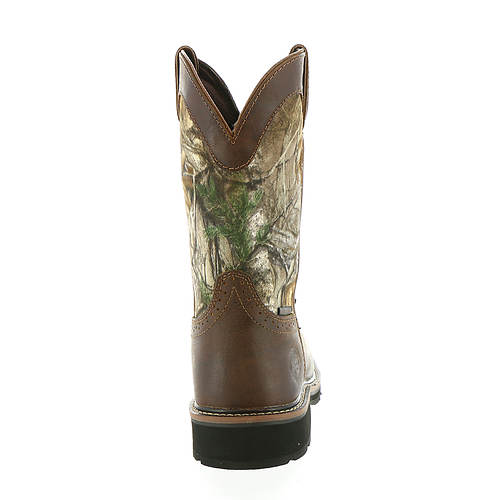 Wk4677 Boots men's Justin Collection Stampede Yqzx8Y1O
