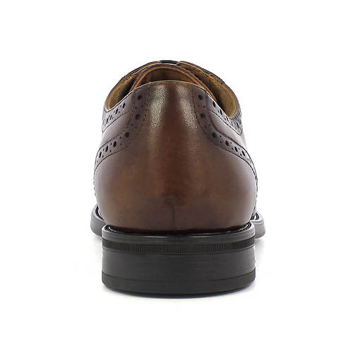 Wing Midtown Tip men's Oxford Florsheim 7WB45qwPO