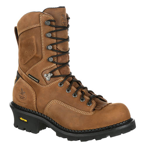 Boot Georgia Ct Logger men's Core Comfort 41SfnCSPq