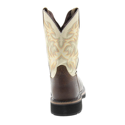 Boots Collect Stampede Justin Wk4684 men's a8gBBw