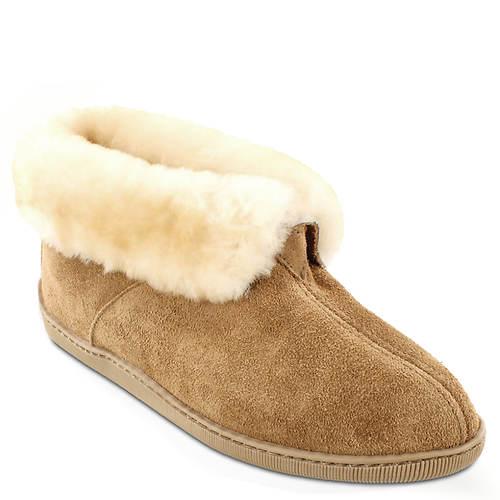 Sheepskin Minnetonka men's Sheepskin Ankle Ankle Minnetonka Boot Boot f6x56qtwT