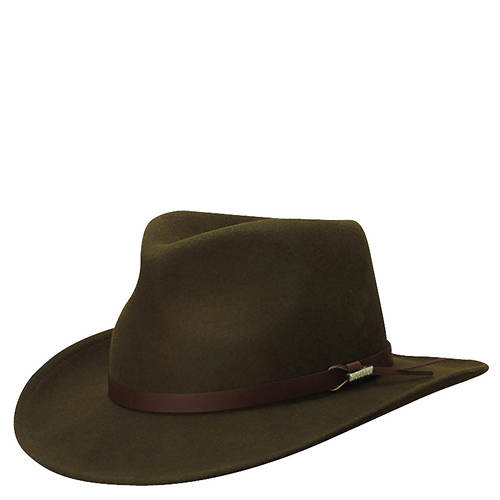 caca5a6242a4e Woolrich Men s Outback Crushable Felt