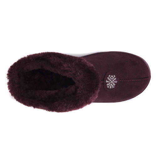 Muk Lining With Luks Clog women's Fur vq0crwZBnq