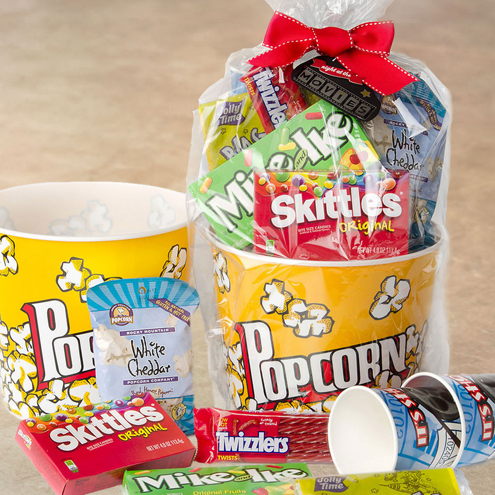 Family movie night gift set flavor out of stock figis gifts in family movie night gift set negle Image collections