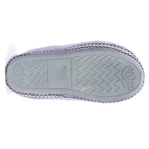 Chenille women's Muk Luks Micro Rita FxOpT