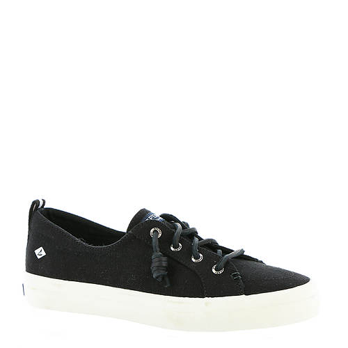 Linen Top women's Crest Sperry sider Vibe RIgHnHBxZq