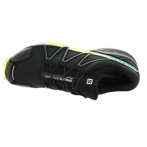 Salomon men's Salomon 4 Speedcross Speedcross gq8zTx