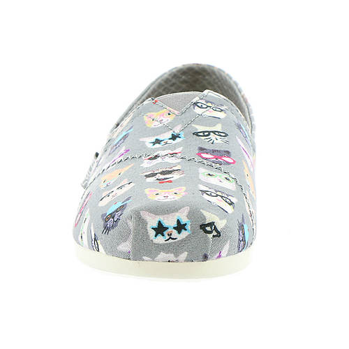 Skechers Bobs Smarts women's Plush Kitty 88wdrv