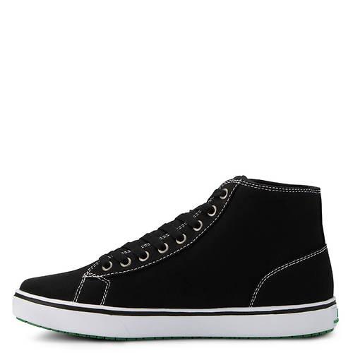 Emeril Hi top men's Sneaker Canvas Read YYFvqa