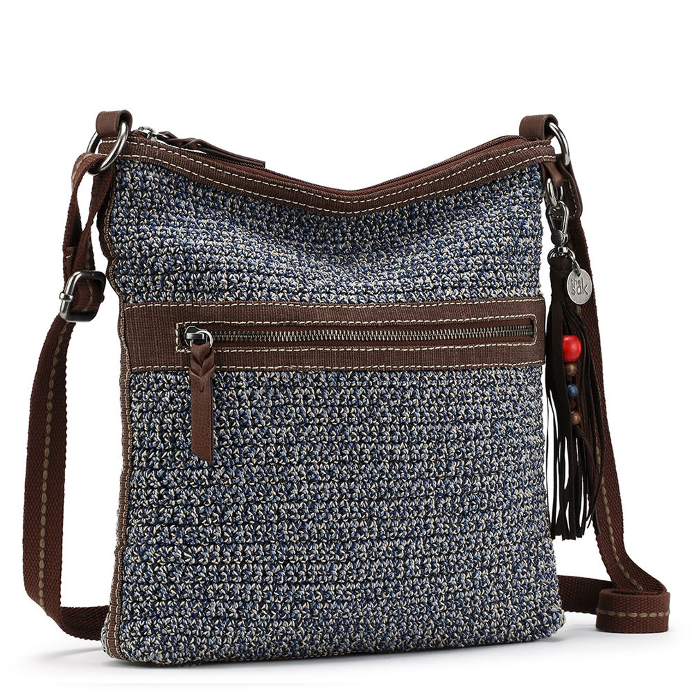 78305cb23 The Sak Lucia Crochet Crossbody - Color Out of Stock | FREE Shipping ...