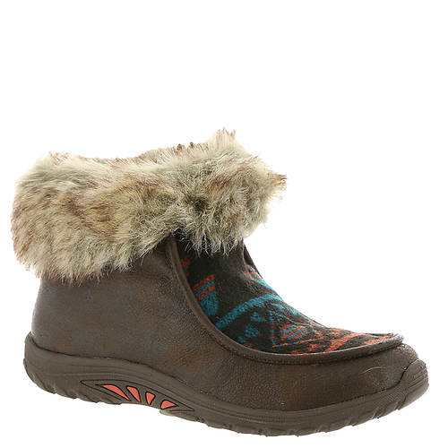 Skechers USA Reggae Fest Havasupai Women's Boot