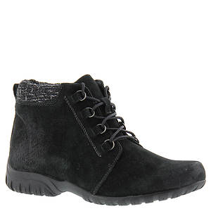 Propet Women/'s Delaney Ankle-High Suede Boot