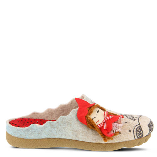 Lilred Spring Step women's Step Spring women's Lilred pwgO6qaw