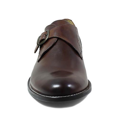 Nunn Strap Bush Toe Plain Sabre Monk men's x0A0wq8r4