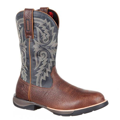 Boot men's Rocky 0210 Western Lt Waterproof ggTqS