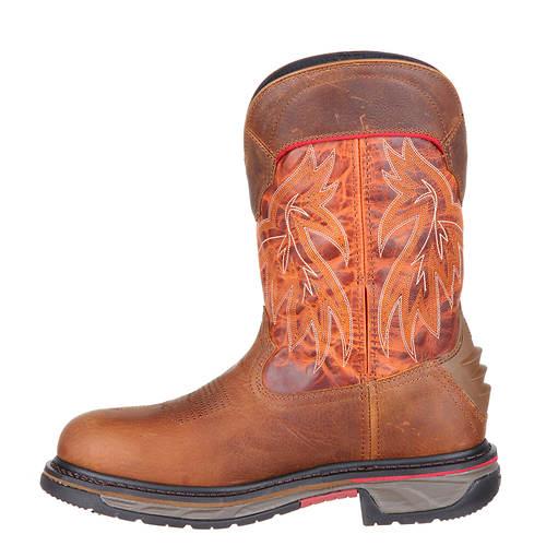 men's Boot Skull 201 Western Iron Rocky wqTBPgg