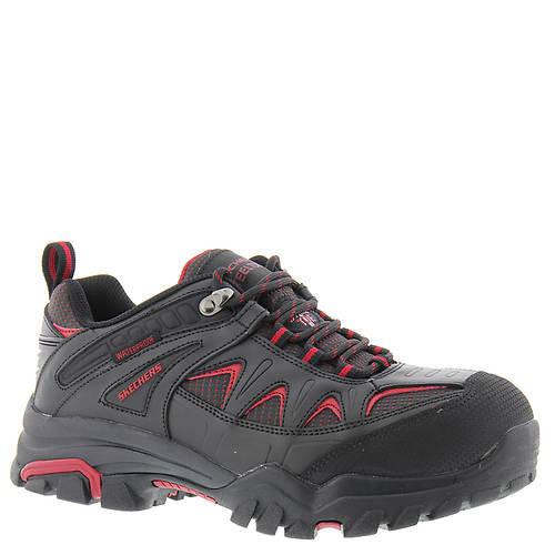 men's Delleker Work Skechers Work Skechers 77123 UqwnR8X