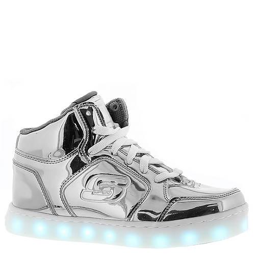 Skechers Energy Lights (Girls' Toddler-Youth) wHvjGt