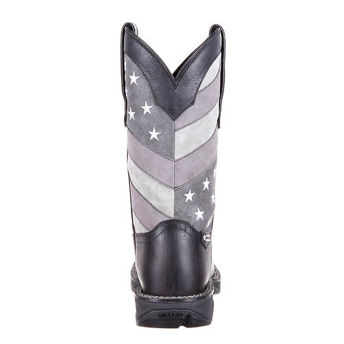 Durango Toe Square Durango Rebel Rebel men's wCPxqT5