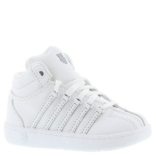 7ea295011d947b K-Swiss Classic VN Mid Infants (Kids Infant-Toddler). 1075399-2-A0 ...