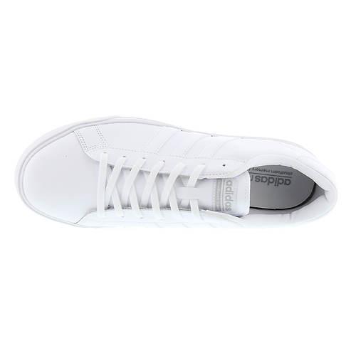 leather Super Cloudfoam men's Daily Adidas B6q1xHtwFS