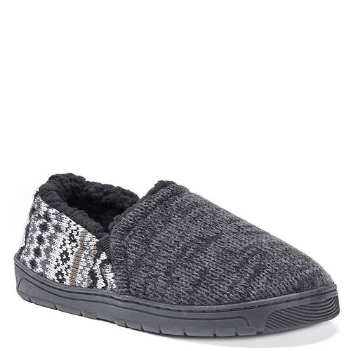 Muk Slipper Muk Luks Christopher men's Luks x65xwBqIP
