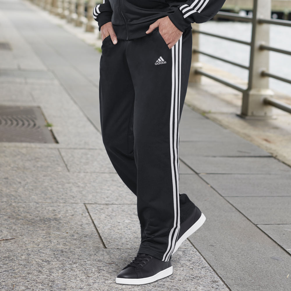1a92d12a3 Adidas Men's Essentials Track Pants - Color Out of Stock | Stoneberry