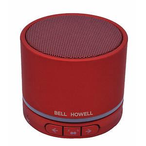 Bell+Howell Bluetooth Stereo Link Speaker
