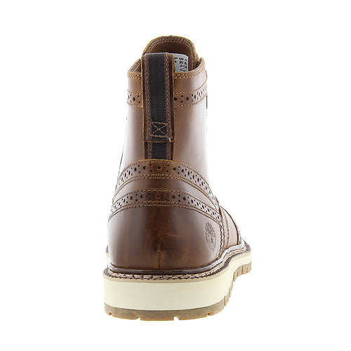 Timberland Wingtip men's Boot Britton Hill OTrg4OW