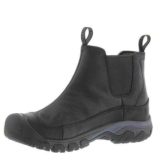 Keen men's Anchorage Wp Boot Iii AwqzRwX
