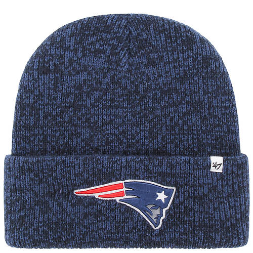 NFL Brain Freeze Knit Hat by Forty Seven Brand  591efca52c3a