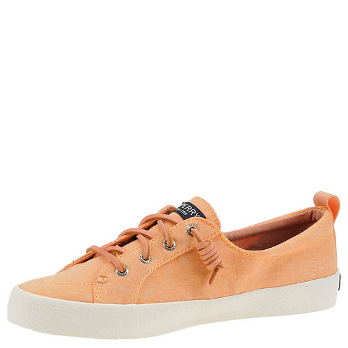Chambray women's Sperry sider Crepe Top Vibe Crest 6qqvwOP8